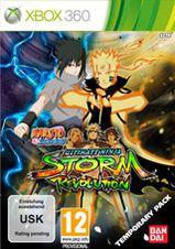 Naruto Revolutions : La vidéo de Mecha #Naruto