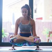 Aspiring yoga teacher 'breathless and exhausted' is one of 2 million with long Covid