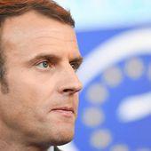 Six mois après la présidentielle, 59% des Français mécontents de Macron