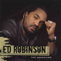 Ed Robinson - The Awakening