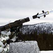 Le missile MMP bientôt évalué par la Suède - FOB - Forces Operations Blog