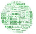 Le blog de khalil