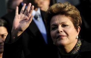 Brésil. Coup d'Etat parlementaire. Roussef destitué. Le Venezuela gèle ses relations diplomatiques avec le Brésil