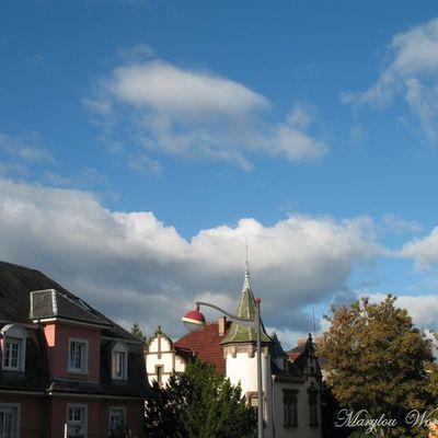 Ciel d'Alsace 288