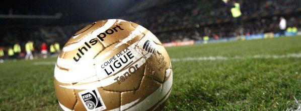 Coupe de la Ligue : Valenciennes / Troyes à suivre en direct sur France 4