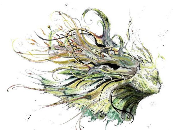"Paréidolia, Aquamorpha, Krystophoros ( Albums ""Kristoforos"" et ""Voie Y âgE "")"