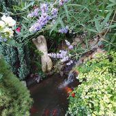 Visite commentée du jardin Le Clos Fleuri