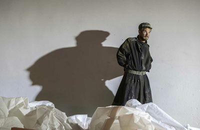 La rue d'après le roman d'Isroël Rabon mis en scène Marcel Bozonnet