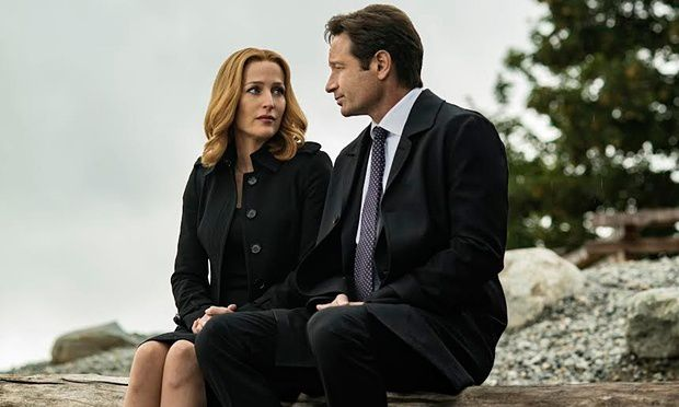Critiques Séries : X-Files. Saison 10. Episode 4. Home Again.