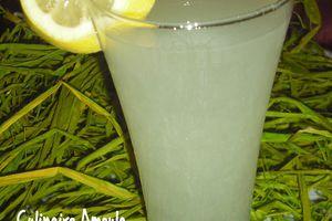 La citronnade