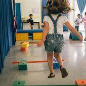 L'école maternelle nouvelle version fait sa rentrée