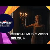 Hooverphonic - The Wrong Place - Belgium 🇧🇪 - Official Music Video - Eurovision 2021