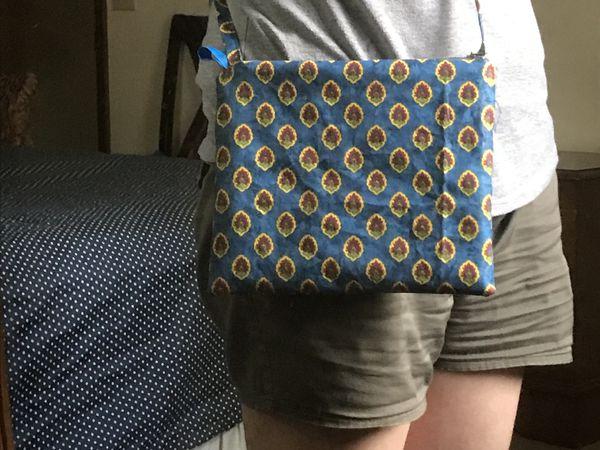 couture petit sac
