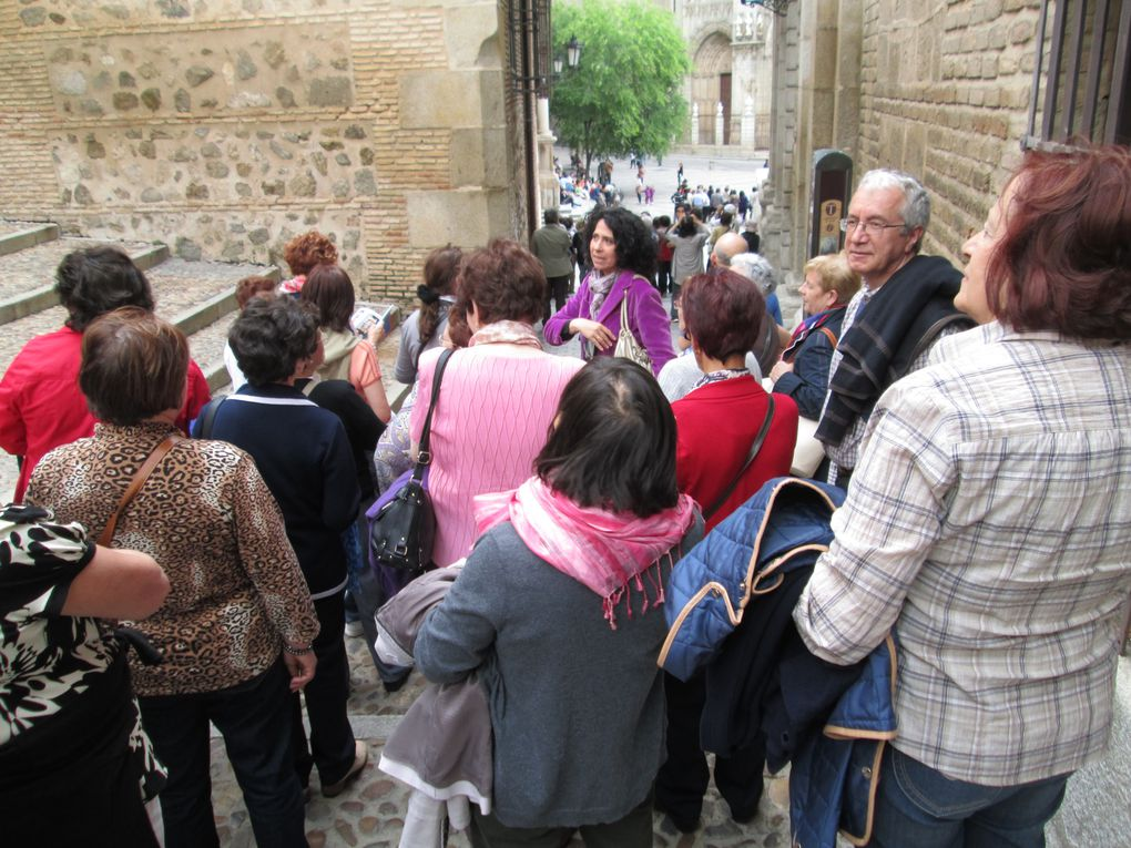 Album - Excursion-a-Caceres