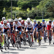Le Tour de l'Avenir 2020 est maintenu avec un parcours modifié, le prologue de Charleville-Mézières est annulé - Le Tour de l'Avenir aura bien lieu cet été. Les organisateurs de la course cycliste annoncent que l'édition 2020 se tiendra du 14 au 19 août, sous réserve de l'évolution de la situation sanitaire. En revanche, le parcours ...- (Vianney Smiarowski, France Bleu Champagne-Ardenne)