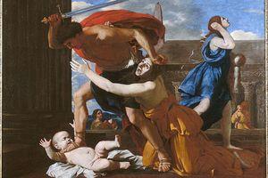 Un espoir condamné par Anaëlle, Ibtissem et Salomé