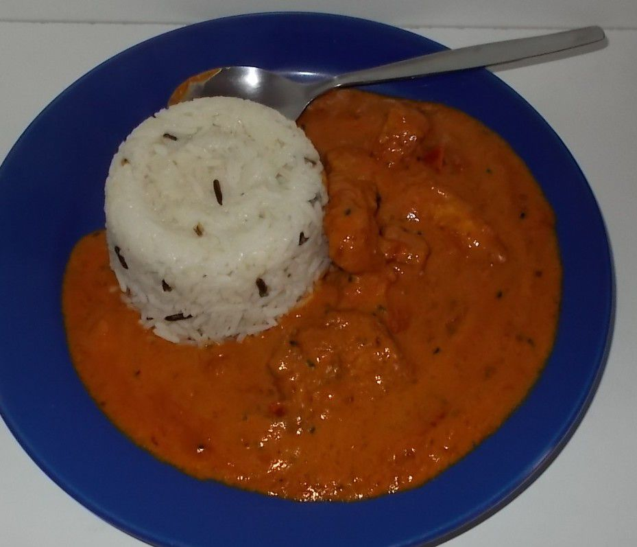 YouCook Indian Style Chicken Tikka mit Huhn
