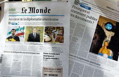 Marginalisation médiatique de Julian Assange : les œillères de France Inter,    par Laurent Dauré