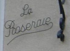 <p>Pour éviter la banalité d'une simple adresse, pourquoi ne pas donner un nom à sa maison ?Lesrésidencessont concernées aussi.</p>
