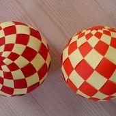 Sphere #001