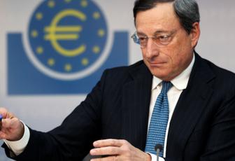 Draghi smentito da suo Vice (su ordine della Bundesbank)