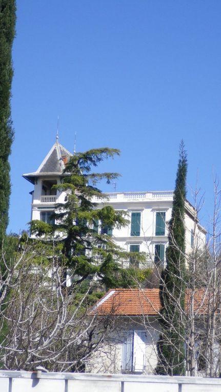 Semaine 13- Rando citadine l'Obélisque à St Marcel..