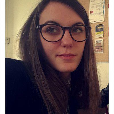Sarah & la photographie.