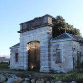 Saint-Brévin - Mindin : Lazaret, Sanatorium, Maison de repos... - Ensemble en presqu'ile de Guérande