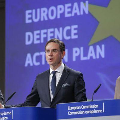ACCES DES PME AU FONDS EUROPEEN (DE R & D INDUSTRIELLE) DE DEFENSE