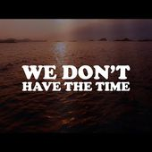 We don't have the time - J. Frey (Lyric video officielle)
