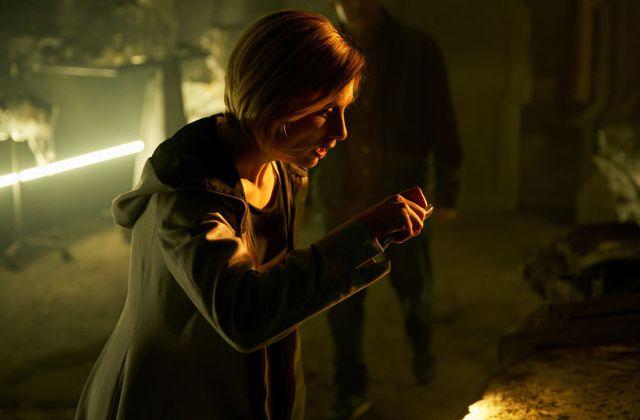 Critiques Séries : Doctor Who (2005). Saison 11. Episode 2.