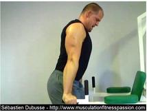 Dosage BCAA, tout savoir, Sébastien Dubusse, blog Musculation/Fitness Passion