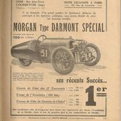 Darmont tricyclecar