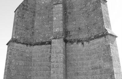 Eglise de Saint georges Nigremont 23.