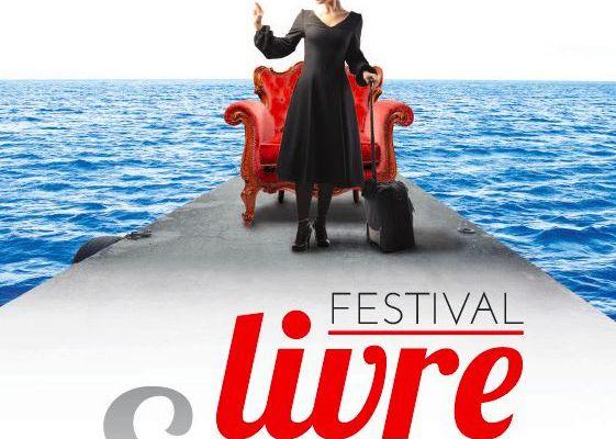 Le Festival Livre et Mer de Concarneau ouvre ses portes aujourd'hui