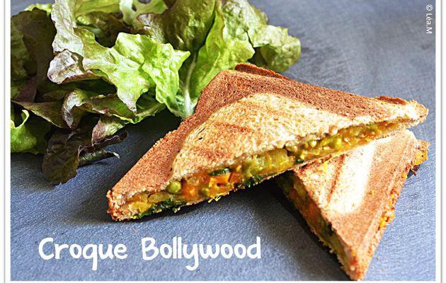 Croque Bollywood