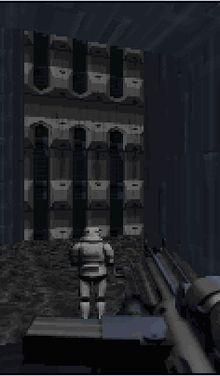 [Test] Star Wars Dark Forces