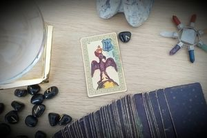 Guidance de la journée à venir par l'Oracle de Belline et les Runes du médium Nicolas Duquerroy