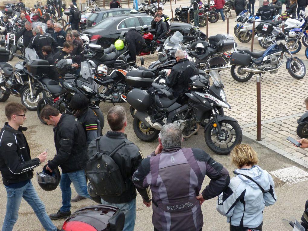 """""""La Grande Manifestation FFMC32""""  relayée dans les médias"""