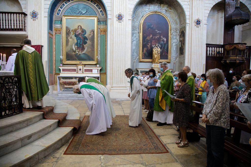 Merci à Rémi de Saint Mitre pour ces belles photos