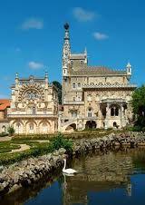 The Bairrada region in Portugal