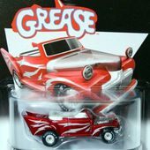 GREASED LIGHTNING CUSTOM HOT WHEELS 1/64. - car-collector.net: collection voitures miniatures