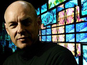 Steve Reich / Thom Yorke et Brian Eno