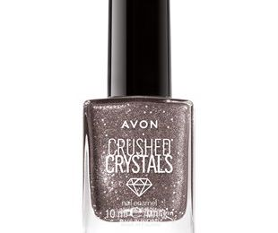 Vernis à ongles CRUSHED CRISTALS
