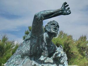 Monument aux naufragés - Penmarc'h