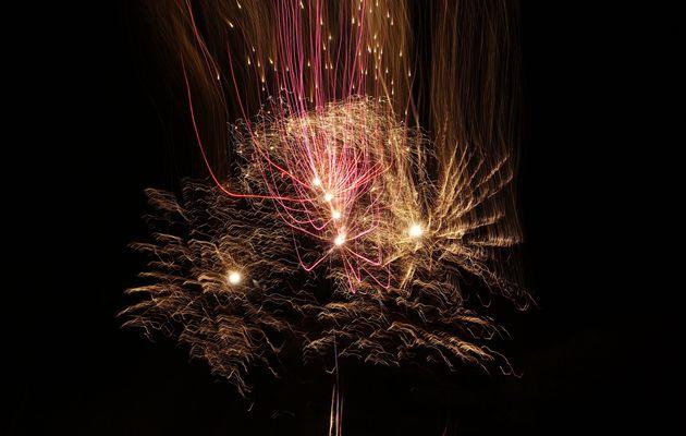 Annulation du feu d'artifice du 13 juillet