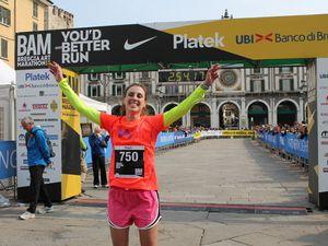 Una mini-rassegna fotografica della Brescia Art Marathon 2015, con le foto di Daniela Bonizzoni