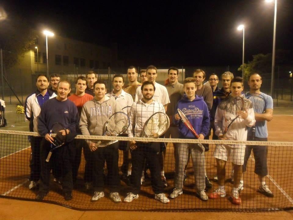 Open, formation, compétition, les projets ne manquent pas au MVT - Photos Sports Vénissians et MVT