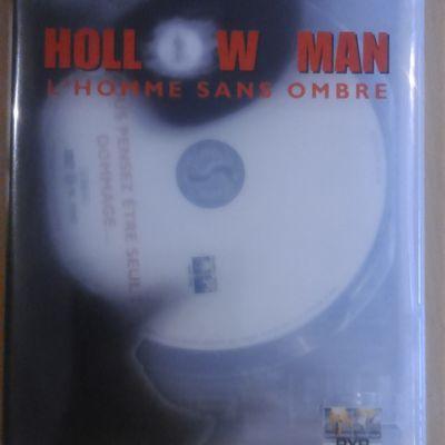 DVD - Hollow Man Edition Spéciale - 5 euros