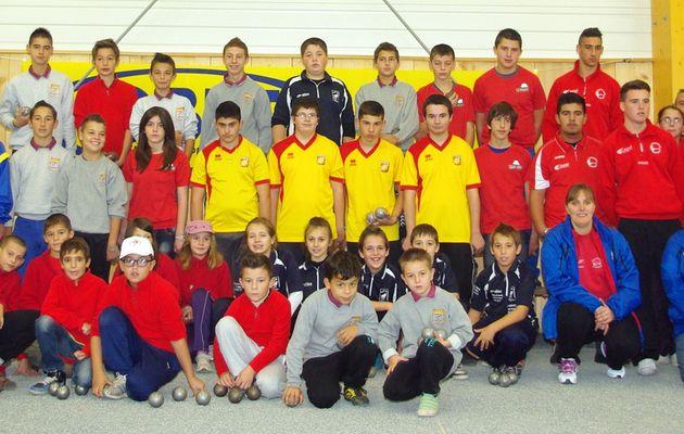 FINALE des Championnats de Ligue des Clubs Jeunes: les revues de presse